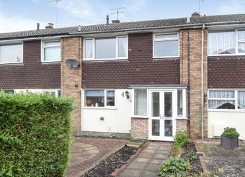 Thumbnail 3 bed terraced house to rent in Limes Avenue, Aylesbury