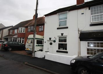 Thumbnail 3 bed end terrace house for sale in Castle Street, Kinver, Stourbridge