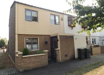 Thumbnail 3 bed end terrace house for sale in Limes Avenue, Chigwell