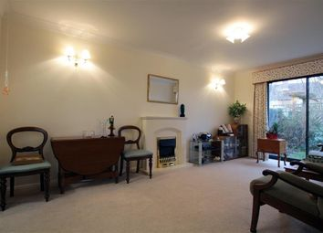 Thumbnail 1 bed property to rent in Coach House Court, Reading Road, Pangbourne, Reading