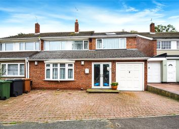Thumbnail 4 bed semi-detached house for sale in Drudgeon Way, Bean, Dartford, Kent