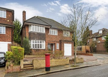 Thumbnail 5 bedroom detached house to rent in The Ridings, Haymills Estate, Ealing, London