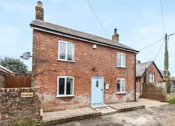 Thumbnail 2 bed detached house for sale in West Street, Winterborne Kingston, Blandford Forum, Dorset