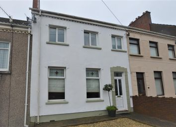 Thumbnail 3 bed terraced house for sale in Pemberton Avenue, Burry Port