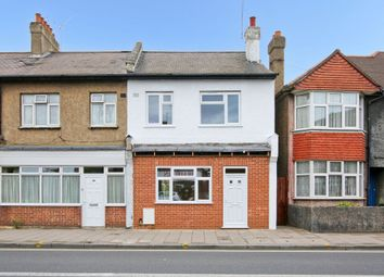 Thumbnail 3 bed end terrace house to rent in London Road, Mitcham