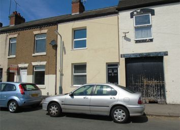 Thumbnail 2 bed terraced house for sale in Seymour Road, Nuneaton