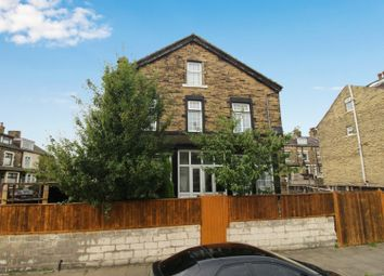 2 bed terraced house for sale in Bridgwater Road, Bradford, West Yorkshire BD9