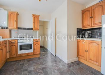 Thumbnail 2 bedroom flat for sale in Grove Street, Peterborough