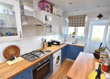 Thumbnail 2 bed maisonette for sale in Oakleigh Road North, Whetstone, London