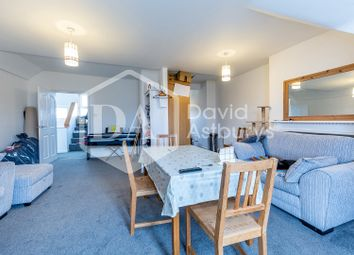 Thumbnail 2 bed flat to rent in Nelson Road, Crouch End, London