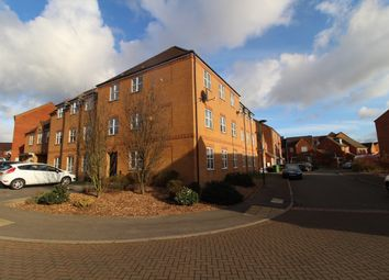 Thumbnail 2 bedroom flat to rent in Edmonstone Crescent, Nottingham