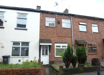 Thumbnail 2 bed terraced house to rent in Water Street, Radcliffe, Manchester