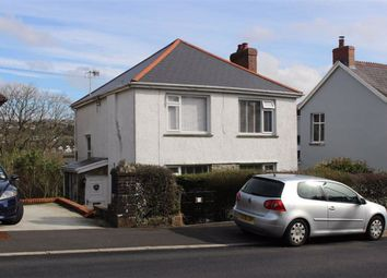 3 bed detached house for sale in Gower Road, Upper Killay, Swansea SA2