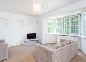 Thumbnail 2 bed flat to rent in Alan Court, Vanbrugh Park Road, London