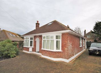 Thumbnail 3 bed detached bungalow for sale in Ryemead Lane, Weymouth, Dorset