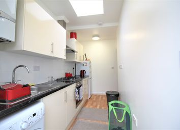 Thumbnail 3 bed flat to rent in Hassocks Road, London