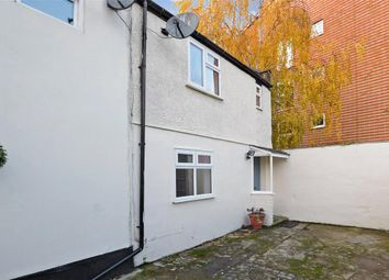 Thumbnail 1 bed end terrace house for sale in High Road, Woodford Green, Essex