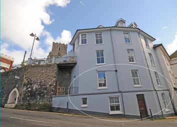 Thumbnail 3 bed maisonette for sale in The Square, Kingswear