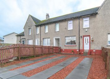 Thumbnail 3 bed terraced house for sale in Swan Street, Kirkmuirhill, Lanark