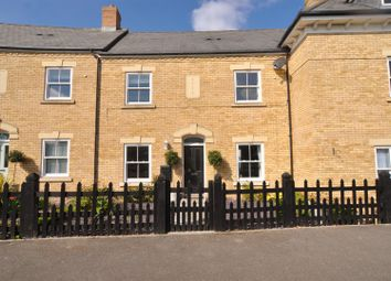 Thumbnail 3 bed property for sale in Bronte Avenue, Stotfold, Hitchin