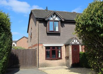 Thumbnail 3 bed semi-detached house for sale in Flaxley Drive, Belmont, Hereford