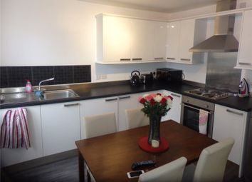 Thumbnail 2 bed flat for sale in Regency Gardens, Pellon, Halifax