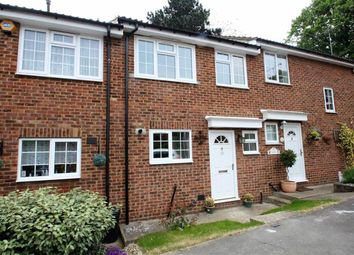 Thumbnail 3 bed terraced house for sale in Jacklin Green, Woodford Green, Essex