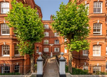 Thumbnail Flat for sale in Queen's Club Gardens, Fulham, Hammersmith, London