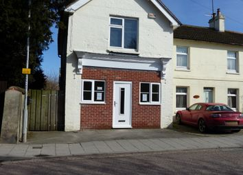Thumbnail 1 bed flat to rent in Claud House, Gillingham