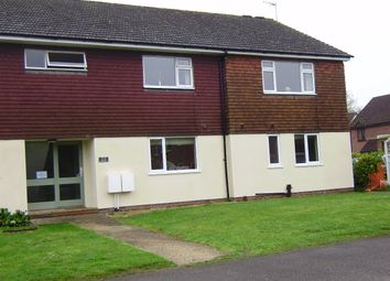 Thumbnail 1 bedroom flat to rent in Meadway, Haslemere