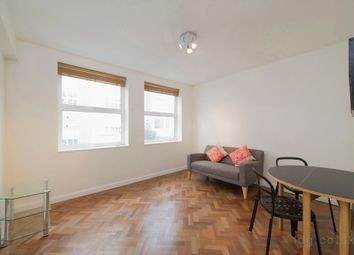 Thumbnail 1 bed flat to rent in Little Titchfield Street, Fitzrovia, London