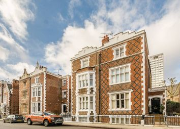 Thumbnail 2 bed flat to rent in St Ann's Villas, Holland Park