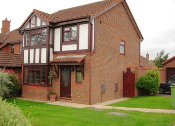 Thumbnail 3 bed property to rent in Lyndley Chase, Bishops Cleeve, Cheltenham