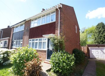 Thumbnail 3 bedroom property to rent in Briar Road, Bexley