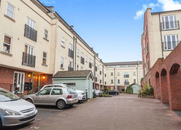 Thumbnail 2 bed flat for sale in Waterloo Road, Old Market, Bristol