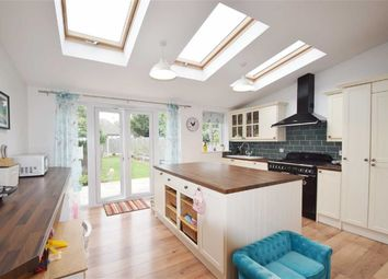 Thumbnail 3 bed semi-detached house for sale in Flemming Avenue, Leigh-On-Sea, Essex