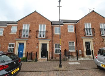 Thumbnail 2 bed terraced house to rent in Brass Thill Way, South Shields