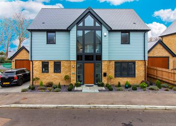 Thumbnail 3 bed detached house for sale in South Cliff Place, Broadstairs