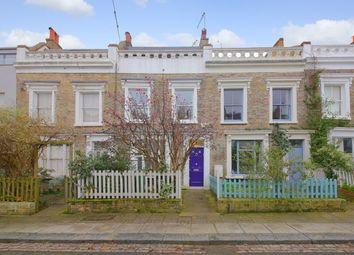 Thumbnail 4 bedroom terraced house for sale in Quadrant Grove, London