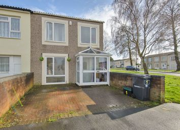 Thumbnail 3 bedroom terraced house for sale in Butcombe Walk, Whitchurch, Somerset