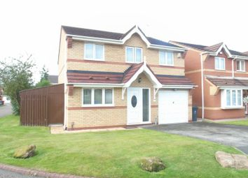 Thumbnail 4 bed detached house for sale in St. Anthonys Close, Huyton, Liverpool