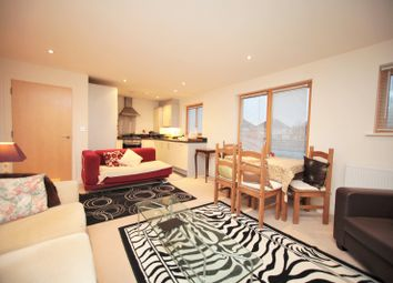 Thumbnail 1 bed flat to rent in Liberty Court, Great North Way, Hendon