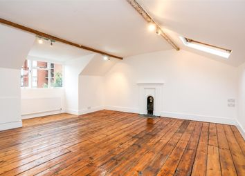Thumbnail 2 bedroom flat for sale in Crayford Road, London