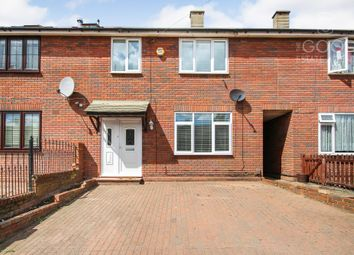 Thumbnail 3 bed terraced house to rent in Lushes Road, Loughton
