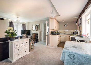 Thumbnail 2 bed flat for sale in Market Hill, Sudbury