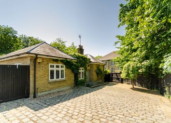 Thumbnail 3 bed bungalow for sale in Bush Hill Road, Enfield