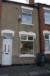 Thumbnail 3 bedroom terraced house to rent in St Pauls Street, Longport, Stoke-On-Trent