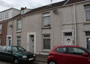 Thumbnail 2 bed property to rent in Catherine Street, Swansea