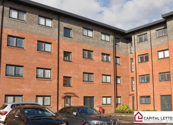 Thumbnail 2 bed flat to rent in Mulberry Crescent, Renfrew, Renfrewshire