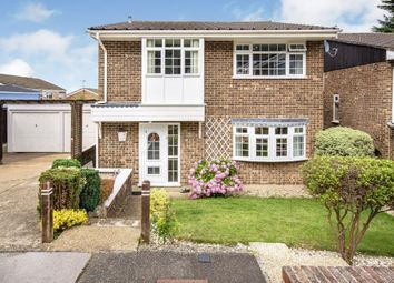 Thumbnail 4 bed detached house for sale in Eastern View, Biggin Hill, Westerham, Kent